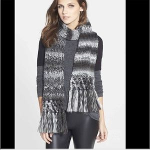 Hinge Nordstrom scarf